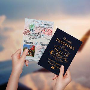 דרכון לירח דבש