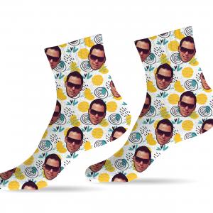 גרביים דגם סאמר ג'וס