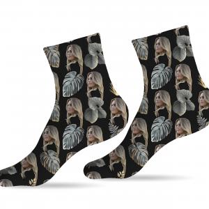 גרביים דגם בוהו שיק
